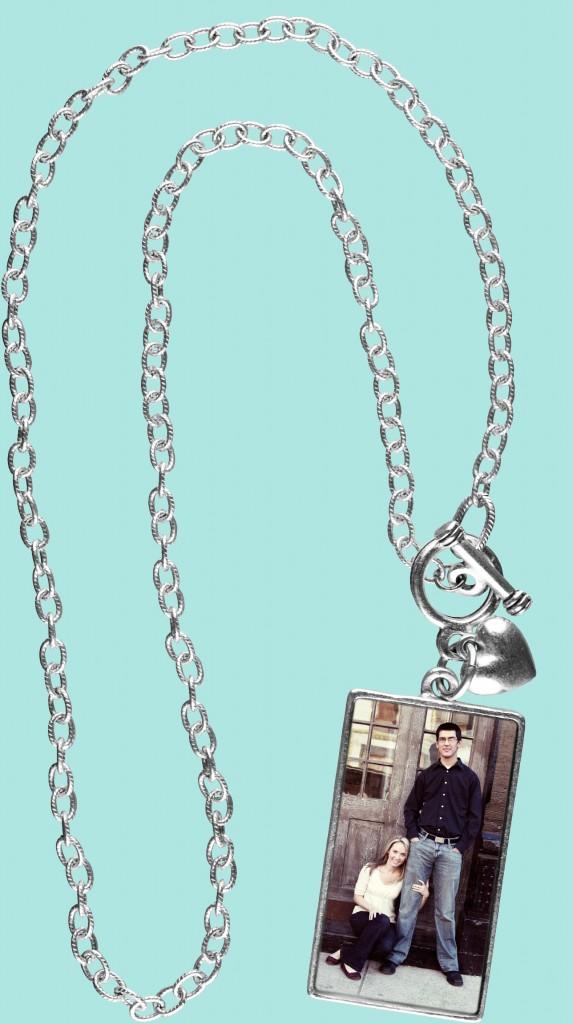 Grace necklace