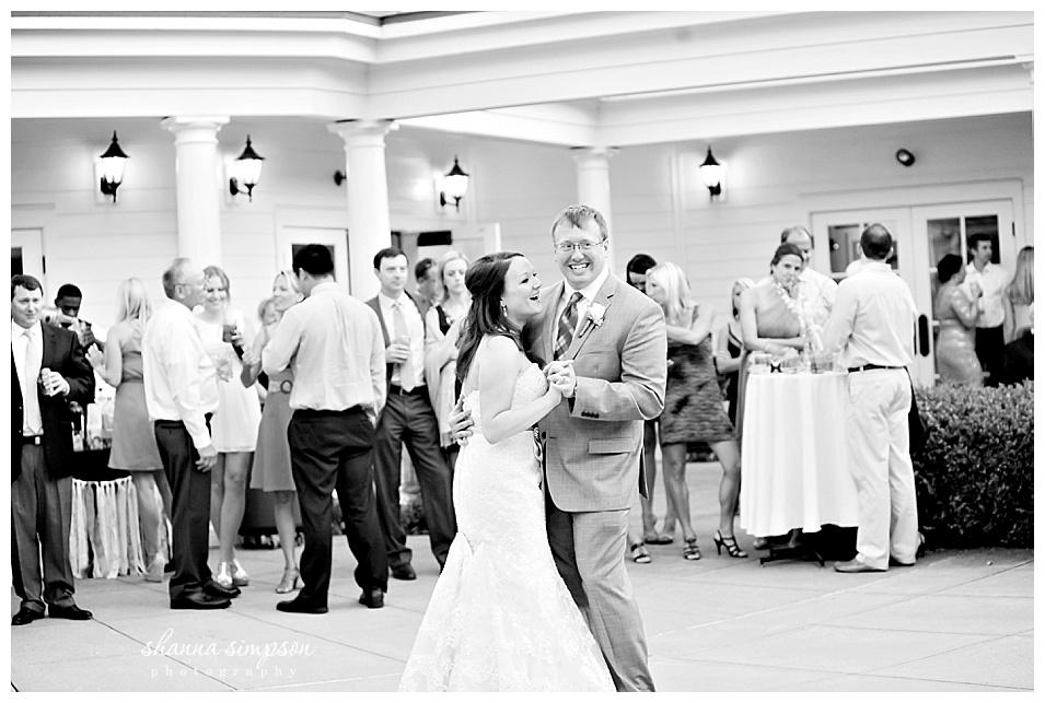 Melissa and Rob | My Old Kentucky Home Wedding