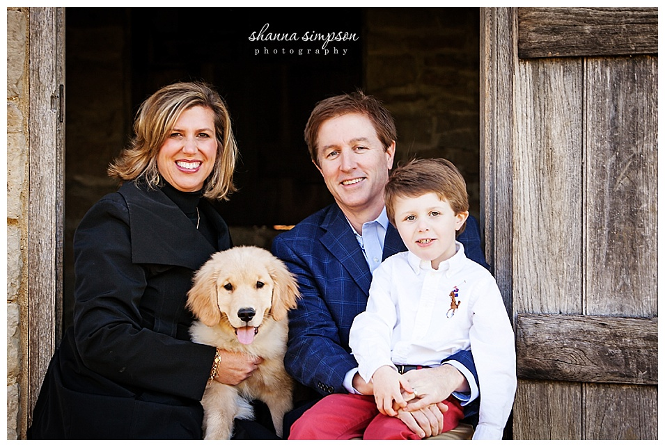 Harralson Family Session} Louisville Family Photographer