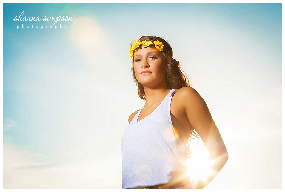 Louisville Senior Photography } Emily Class of 2015 } Shanna Simpson Photography