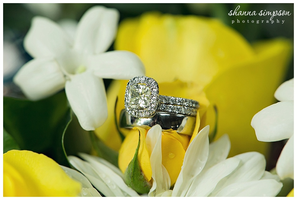Mary and Jason, Louisville Wedding | Shanna Simpson Photography