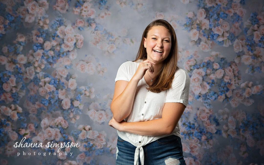Cate's 2021 Senior Pictures